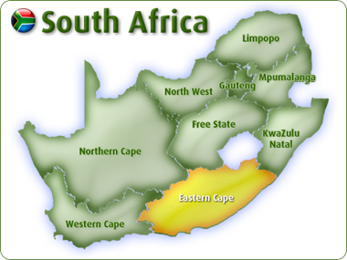 Stockists Eastern Cape