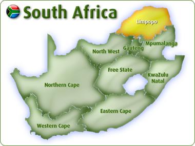 Stockists Limpopo