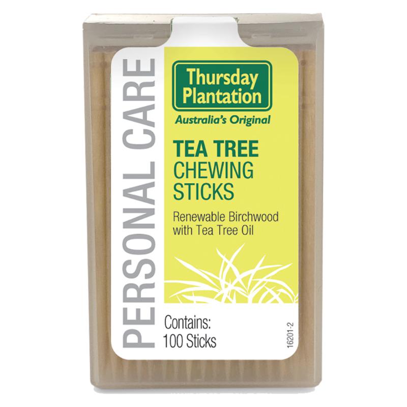 Chewing Sticks