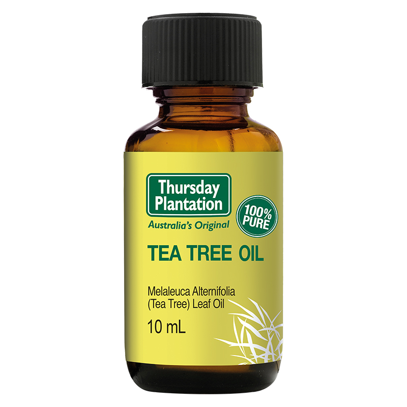 Melaleuca oil vs tea tree oil