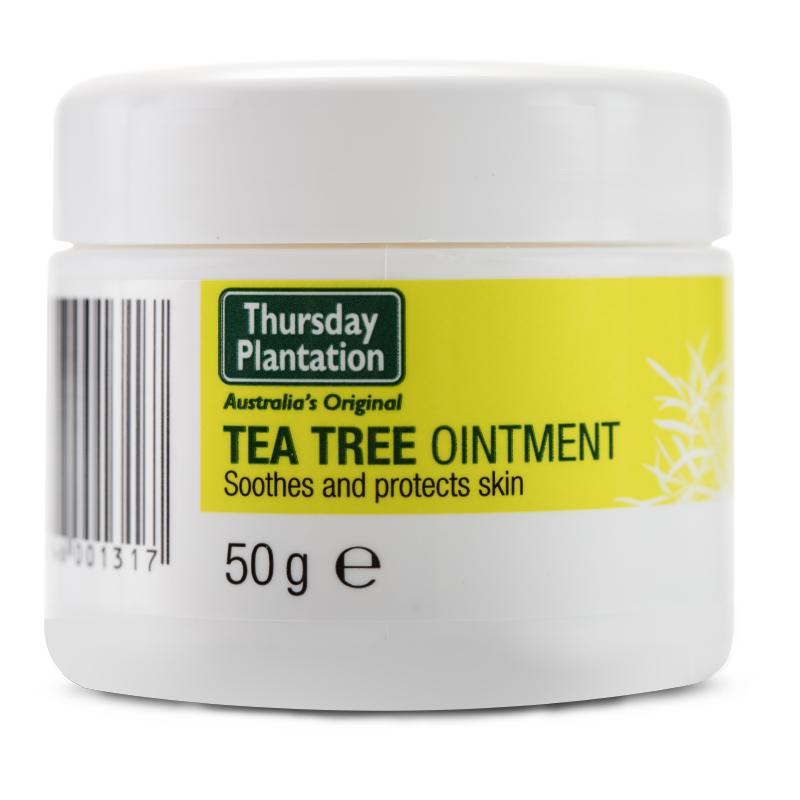 Tea Tree Ointment