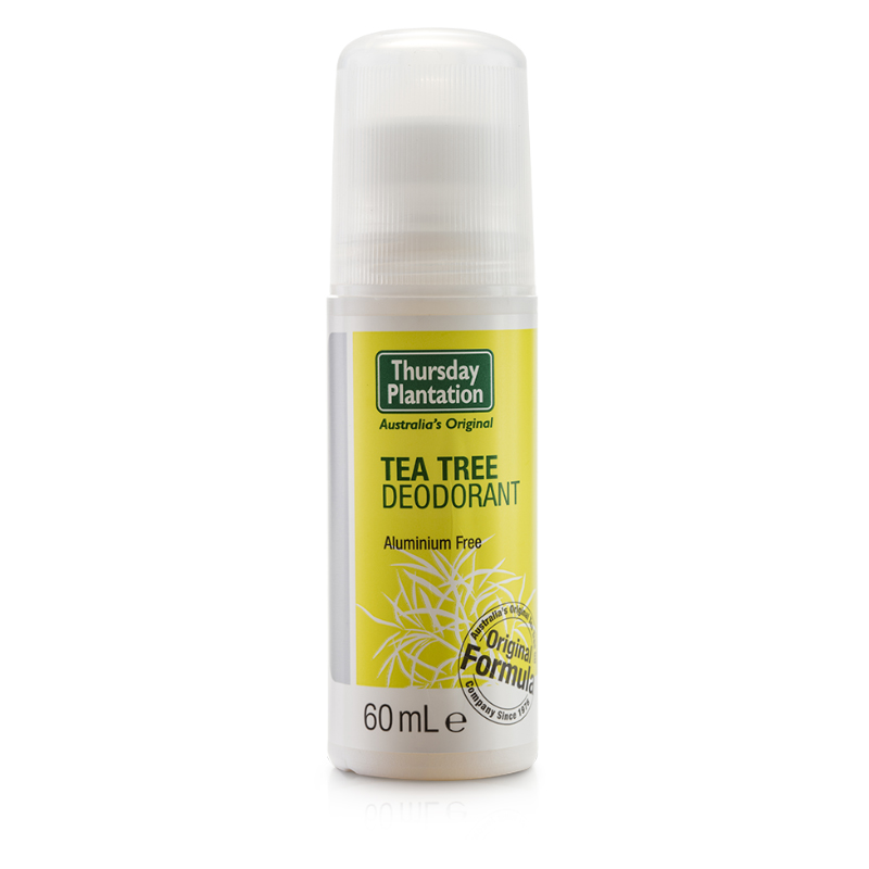 Thursday Plantation Tea Tree Deodorant 60ml