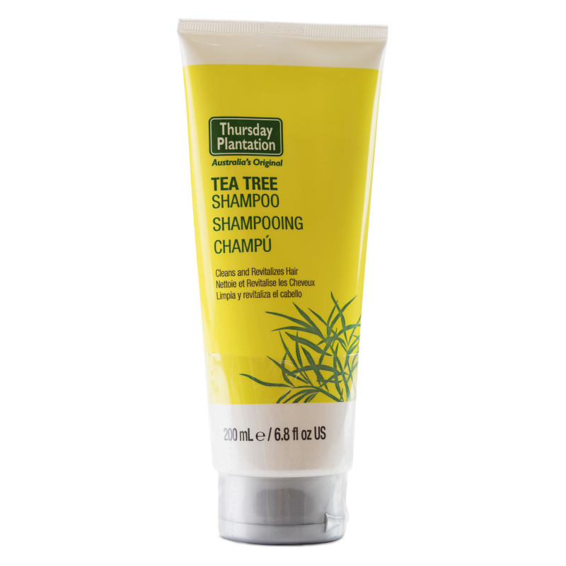 Thursday Plantation Tea Tree Shampoo 200ml