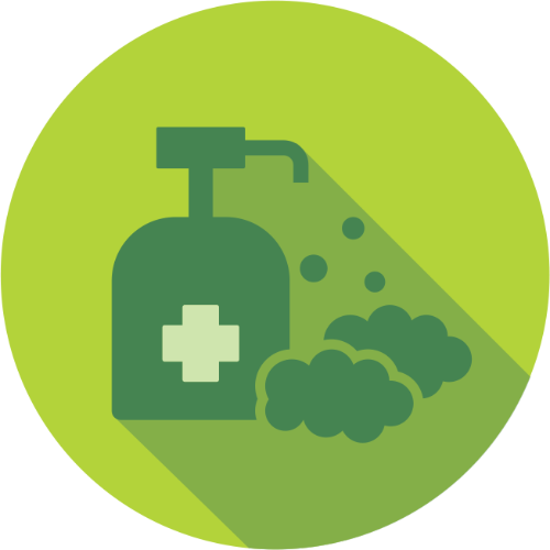 Thursday Plantation Icon - Disinfectant