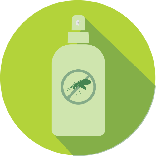 Thursday Plantation Icon - Ticks and Fleas