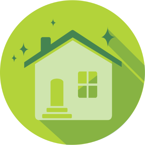 Thursday Plantation Icon - Household Cleaning