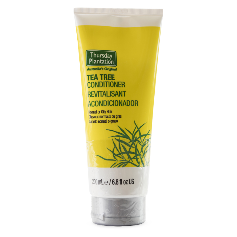 Thursday Plantation Tea Tree Conditioner Revitalisant 200ml